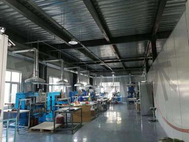 天津某塑料制品企业案例