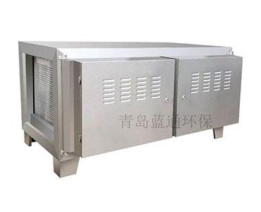油烟净化器(厨房食堂等用)